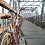 Il ponte Akagawa
